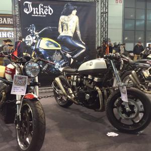 Nemesi @ LowRide Contest - MOTORBIKE EXPO VERONA - foto #4