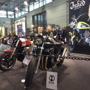 Nemesi @ LowRide Contest - MOTORBIKE EXPO VERONA - foto #6