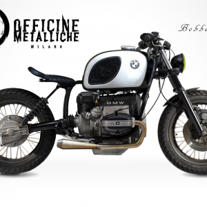 BMW R Series: i nostri rendering - foto #2